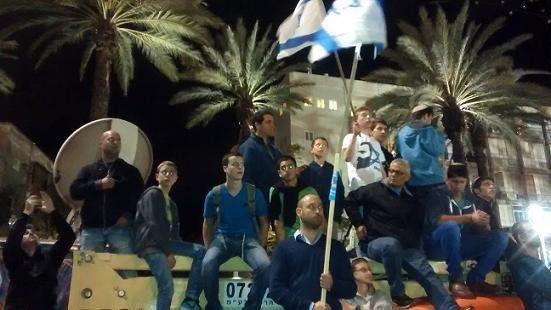Pourquoi Israël est différent des autres