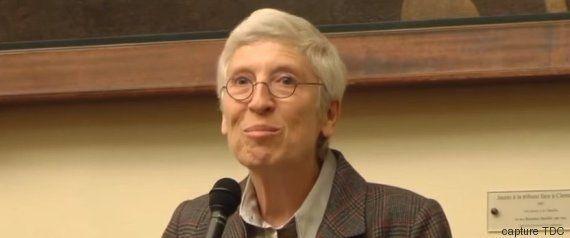 Corinne Luquiens, la femme qui murmure à l'oreille de Claude Bartolone bientôt au Conseil
