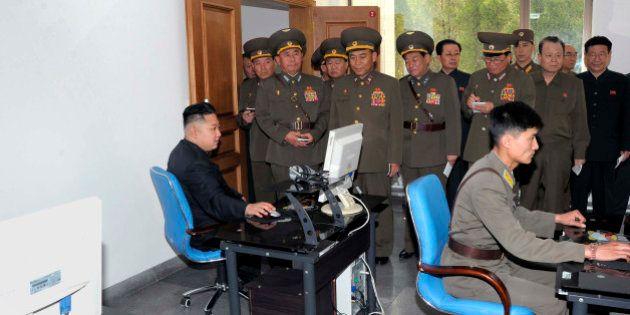 Piratage de Sony: le Bureau 121, mystérieuse unité de hackers d'élite nord-coréens suspectée d'avoir...