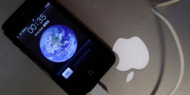 Apple préparerait un nouvel iPhone: Foxconn embaucherait 10.000 personnes par