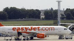 Attention avec EasyJet entre les