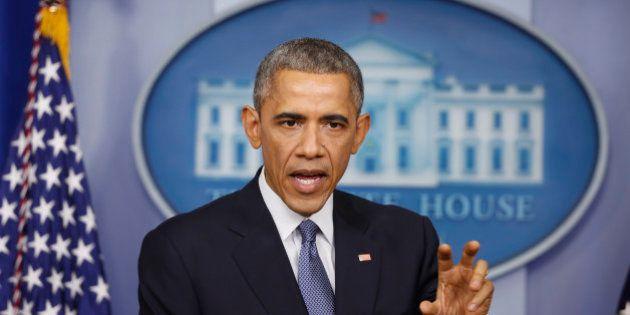 Piratage de Sony: Obama déclare qu'un