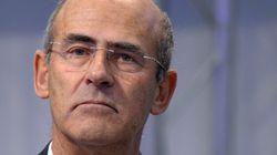 Le PDG d'Alstom s'accroche à son super bonus (de 4 millions