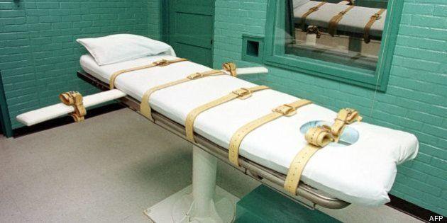 Les États-Unis vont exécuter le plus vieux de leurs condamnés à mort, âgé de 72