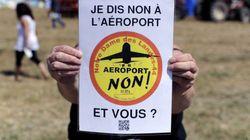 L'aéroport de Notre-Dame-des-Landes étrillé dans un rapport au