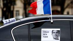 Alain Vidalies s'incline devant les