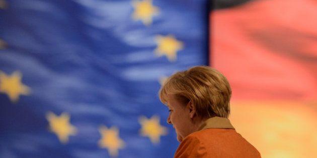 Merkel pourrait quitter la chancellerie à mi-mandat pour présider