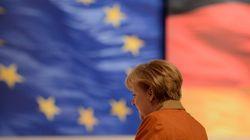 Merkel pourrait démissionner... pour diriger