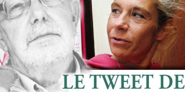 Le tweet de Jean-François Kahn - Éditorialistes lâches ou