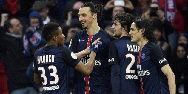 PSG-Manchester City: cinq raisons pour lesquelles les Parisiens sont si