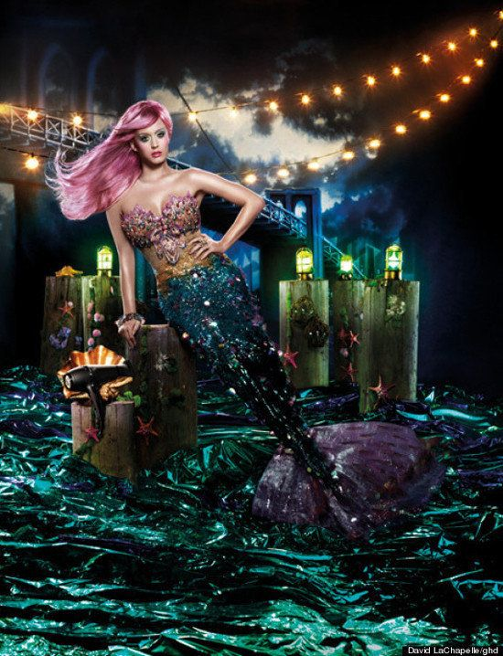 Katy Perry: les cheveux de la chanteuse au cœur d'un