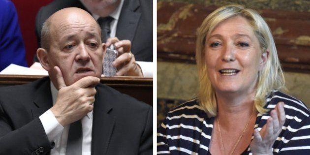 Elections régionales 2015: après l'investiture de Bartolone, restent les cas Le Drian et Le