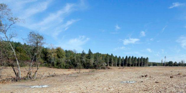 Barrage de Sivens: les discussions piétinent, ultime réunion et rapport définitif en janvier