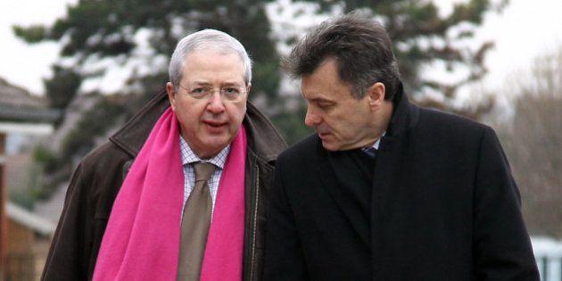 Parti socialiste: en colère contre la direction, le sénateur Philippe Esnol claque violemment la