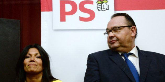 Marseille : Samia Ghali pose ses conditions à un Mennucci sous