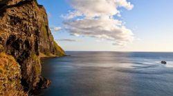 Une réserve marine protègera notre île, notre culture et notre