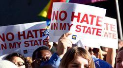 Au Mississippi, il est désormais légal de refuser certains services à des couples