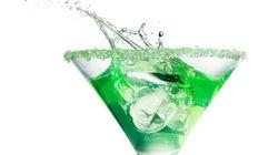 Le Mint Julep, premier cocktail de