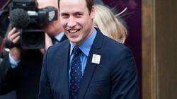 Le prince William provoque l'indignation des étudiants
