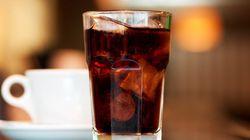 Boire du soda light pousserait à manger