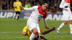 Falcao pourrait manquer la Coupe du monde. L'auteur du tacle menacé de