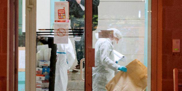 Un homme abattu en Indre-et-Loire après avoir agressé un policier dans un commissariat: le parquet antiterroriste
