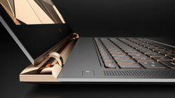 Le MacBook d'Apple n'est plus l'ordinateur le plus fin du