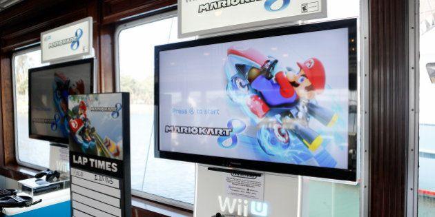 Nintendo annonce la NX, une nouvelle console, et se lance dans les jeux pour