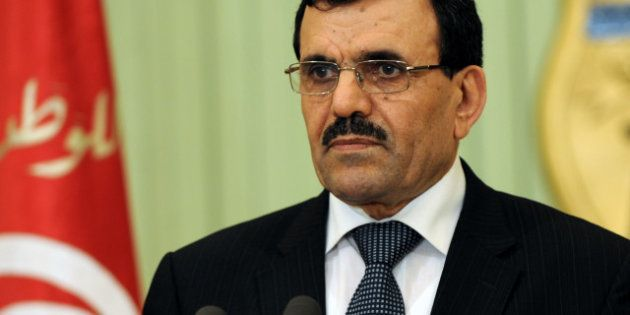 Ali Larayedh: le Premier ministre tunisien s'engage sur le
