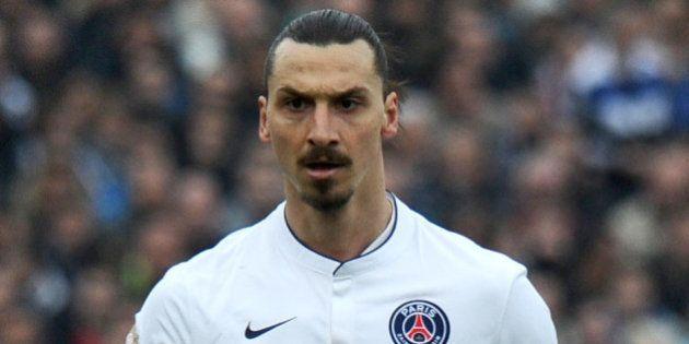 Ibrahimovic a zlatané le foot français. Doit-il être