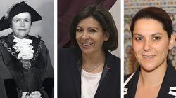 Qui sont les autres femmes maires de