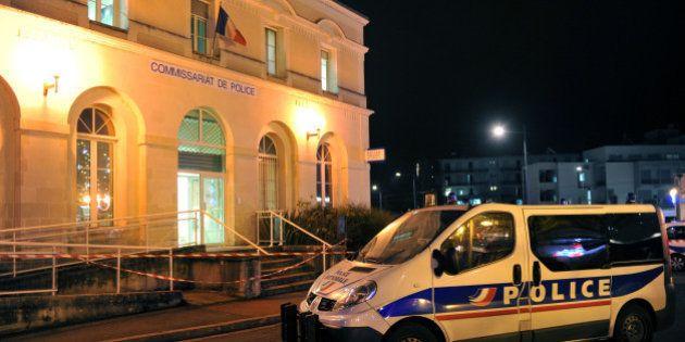 Attaque dans un commissariat à Joué-lès-Tours: ce que l'on sait de l'homme abattu après avoir agressé...