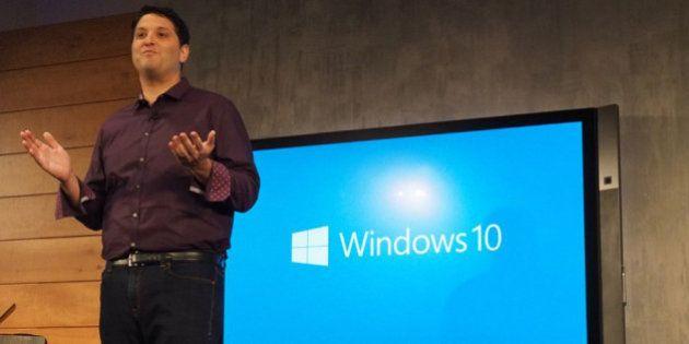 Internet Explorer sous Windows 10: Microsoft annonce un nouveau