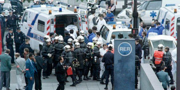 VIDÉOS. Les principales attaques islamistes en France depuis 20