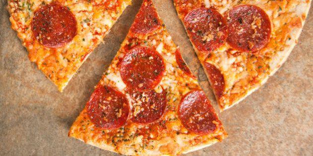 La meilleure recette de pizza : une mathématicienne s'est penchée sur la