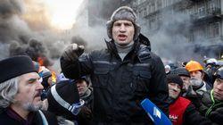 Violences en Ukraine: l'opposition déçue par les négociations avec le
