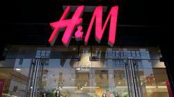 H&M découvre qu'elle emploie des enfants syriens en Turquie (et décide de