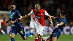 Revivez Monaco-Arsenal avec le meilleur (et le pire) du