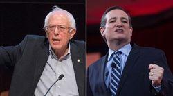 Trump, Cruz, Sanders... la primaire de l'Iowa marque la victoire des
