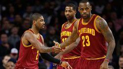 Les tatouages des basketteurs vont peut-être coûter une fortune au jeu NBA