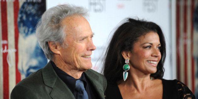Clint Eastwood : sa femme Dina demande officiellement le
