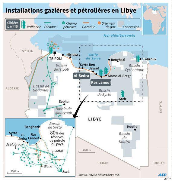 Daech s'installe en Libye, la coalition anti-jihadistes réunie à Rome pour discuter d'une