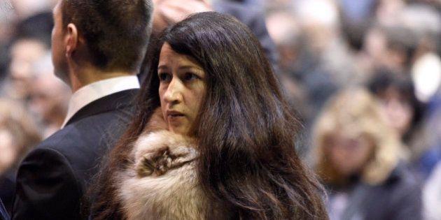 Charlie Hebdo: Zineb El Rhazoui annonce de nouveaux départs et s'en prend à la direction