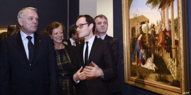 Musée du Louvre: l'exposition consacrée à l'art allemand déclenche une polémique