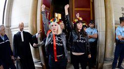Les FEMEN sont-elles