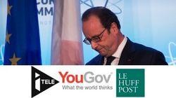 Les Français souhaitent une primaire à gauche (sans Hollande si