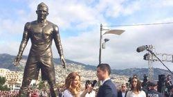 Cristiano Ronaldo a désormais sa