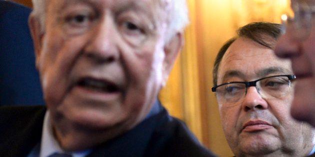 Municipales à Marseille: coups bas, tweetclashs et guerre des chiffres sur la