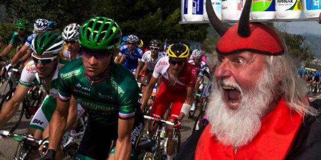 Tour de France 2015: