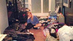 Lindsay Lohan a préparé 270 tenues pour ses 90 jours de